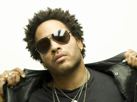 Lenny Kravitz drops out of Marvin Gaye biopic Sexual Healing