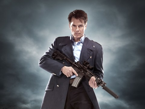 John Barrowman: I will not be involved in Doctor Who 50th anniversary