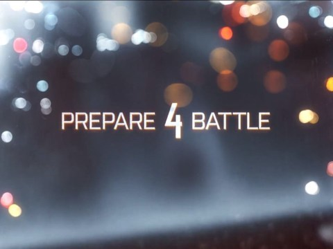 Battlefield 4 teaser trailer shows naval warfare (and tanks and helicopters)