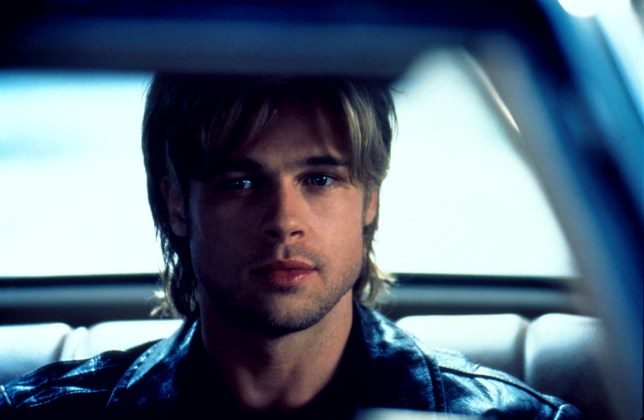 Brad Pitt put on a laughably bad Irish accent in The Devil's Own (Picture: File)
