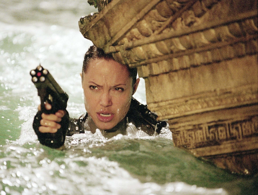 Lara Croft set for cinematic comeback as Tomb Raider reboot is planned