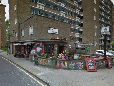 Horse meat burgers a hit in pubs across London