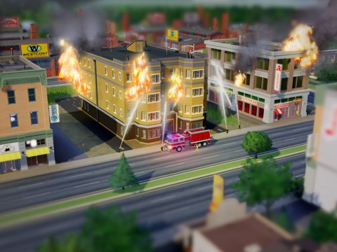 EA refuses refund and threatens ban to disgruntled SimCity owner