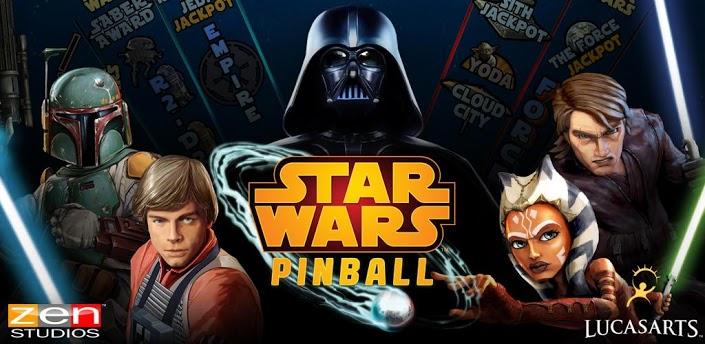 Pinball FX2: Star Wars Pinball review – Force effect