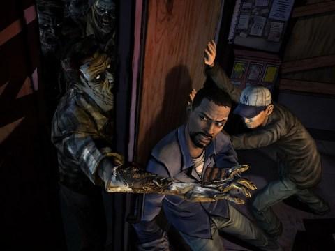 The Walking Dead Season 2 out this year says Telltale