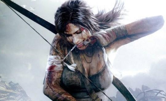Tomb Raider - Lara begins again
