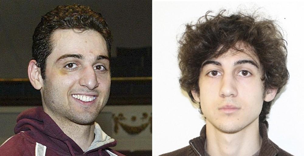 Spy blunders 'let Boston bomber Tamerlan Tsarnaev slip through the net'