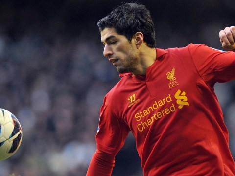 Luis Suarez keen to stay at Liverpool until 2017 but leaves door open to summer departure