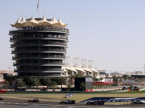 F1: The Bahrain Grand Prix lowdown