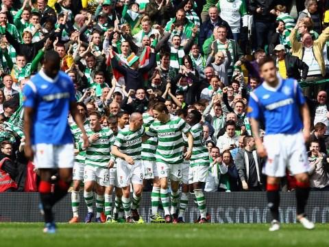 Gordon Strachan predicts European league for Celtic and Rangers