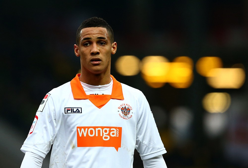Spurs set to beat Liverpool to Thomas Ince transfer as insurance for 'injury-prone' Aaron Lennon