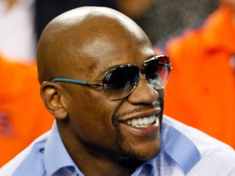 Floyd Mayweather Jr rules out blockbuster fight with Manny Pacquiao before retiring