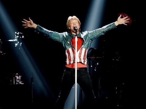 Bon Jovi to play for free to allow fans cheap tickets in crisis-hit Spain