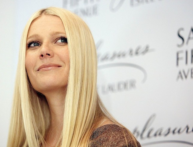 Seeing things? Gwyneth Paltrow has revealed she was left hallucinating after a 10 day detox (Photo: REUTERS)