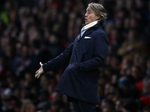 Roberto Mancini revives calls for Premier League winter break