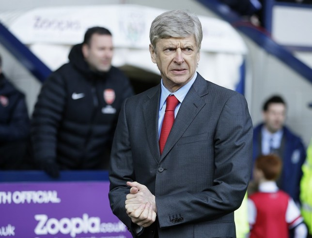Gunner be a good season for Arsenal fan? Check out Arsene Wenger's Premier League itinerary below (Picture: AP)