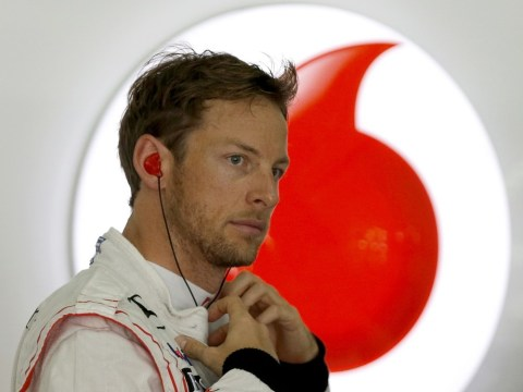 McLaren can begin title challenge in China, insists Jenson Button