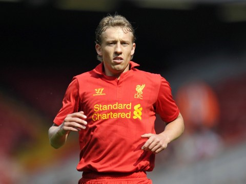 Lucas backs Liverpool to win 'important trophies' again after signing new contract