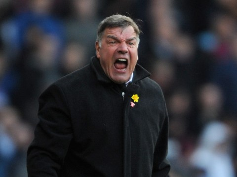 Sam Allardyce: Manchester United have been 'pretty scary' this season
