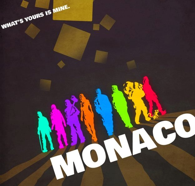 Monaco: What's Yours Is Mine review – smooth criminal