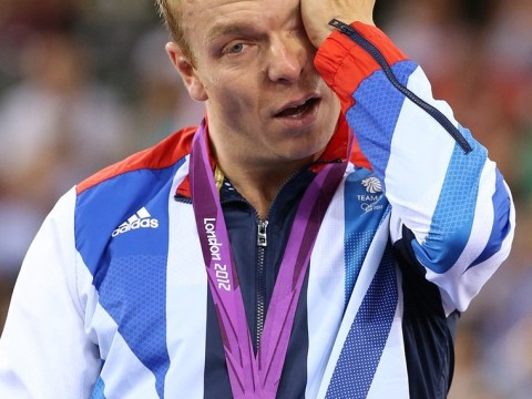 Top 10 moments which helped Sir Chris Hoy inspire a generation