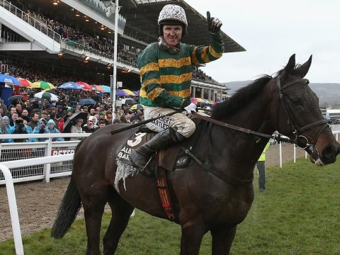 Top jockey AP McCoy's struggles to pick a horse for the Grand National
