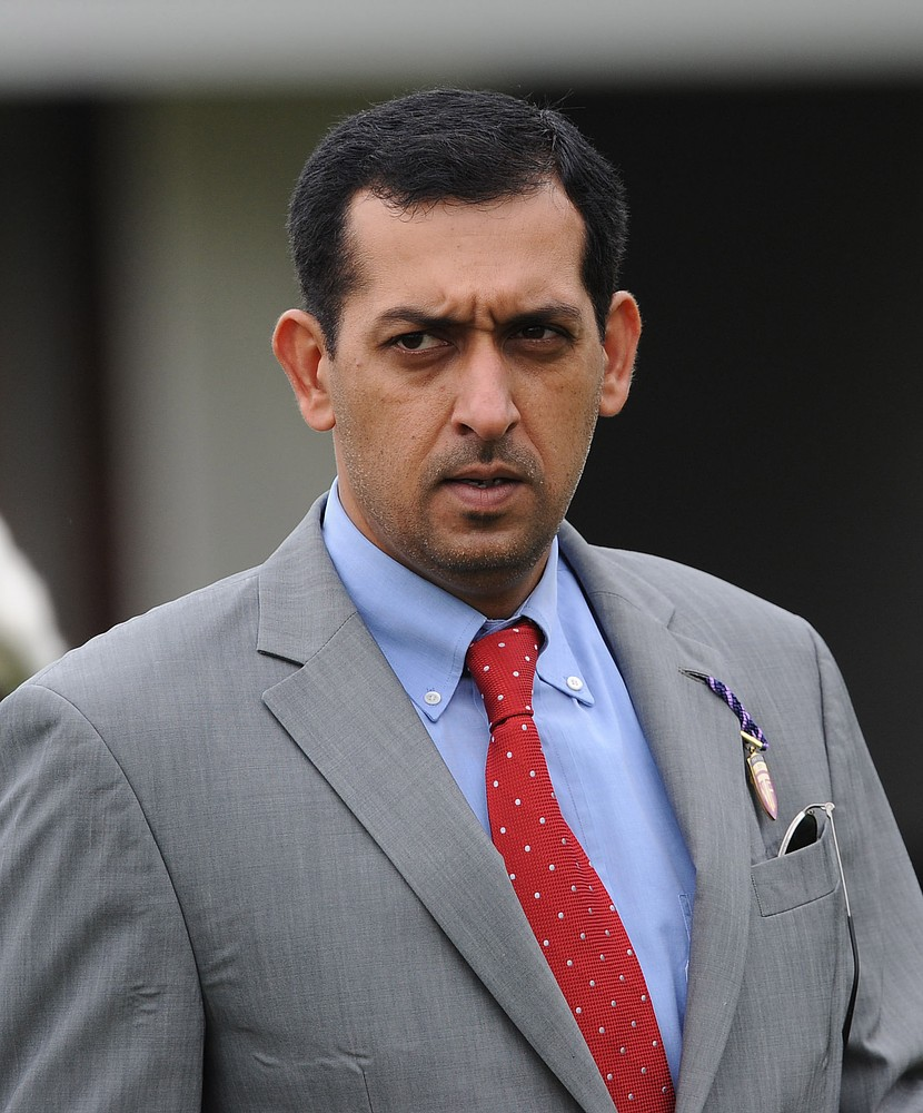 Godolphin horse racing trainer Mahmood Al Zarooni charged over doping scandal
