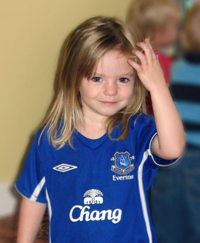 'Too early to speculate' about new appeal for missing Madeleine McCann