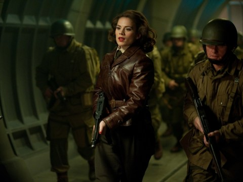 Captain America's Peggy Carter to get TV Series? What other comic characters should get the small screen treatment?