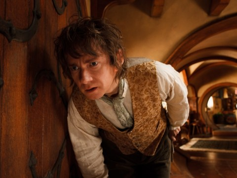 An unexpected movie: J.R.R. Tolkien set to be the star of his own movie