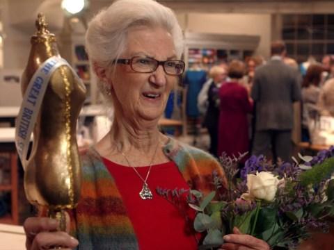 Ann crowned winner of Great British Sewing Bee as second series beckons