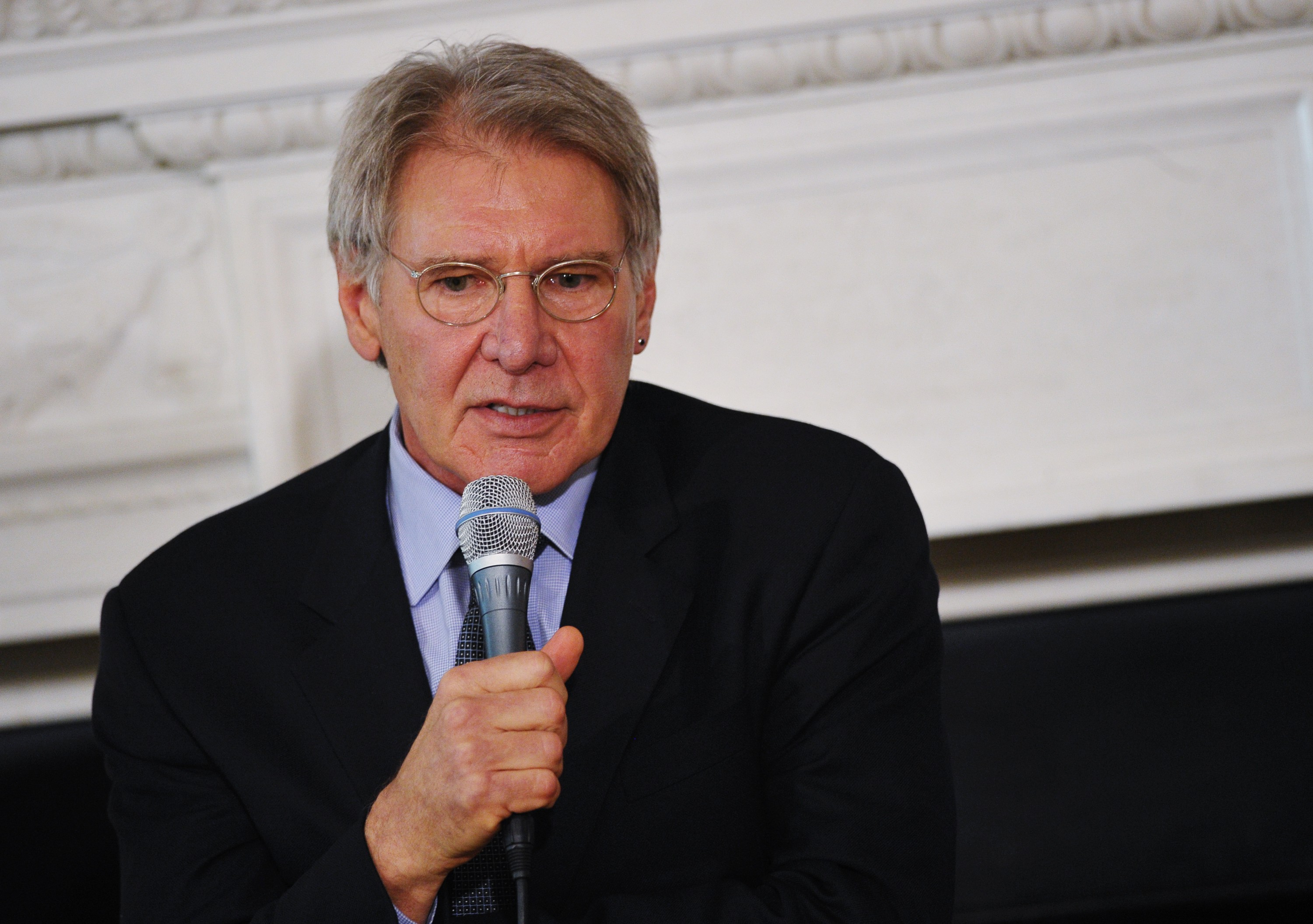 Harrison Ford signs on for more Star Wars films as Han Solo after Episode 7?