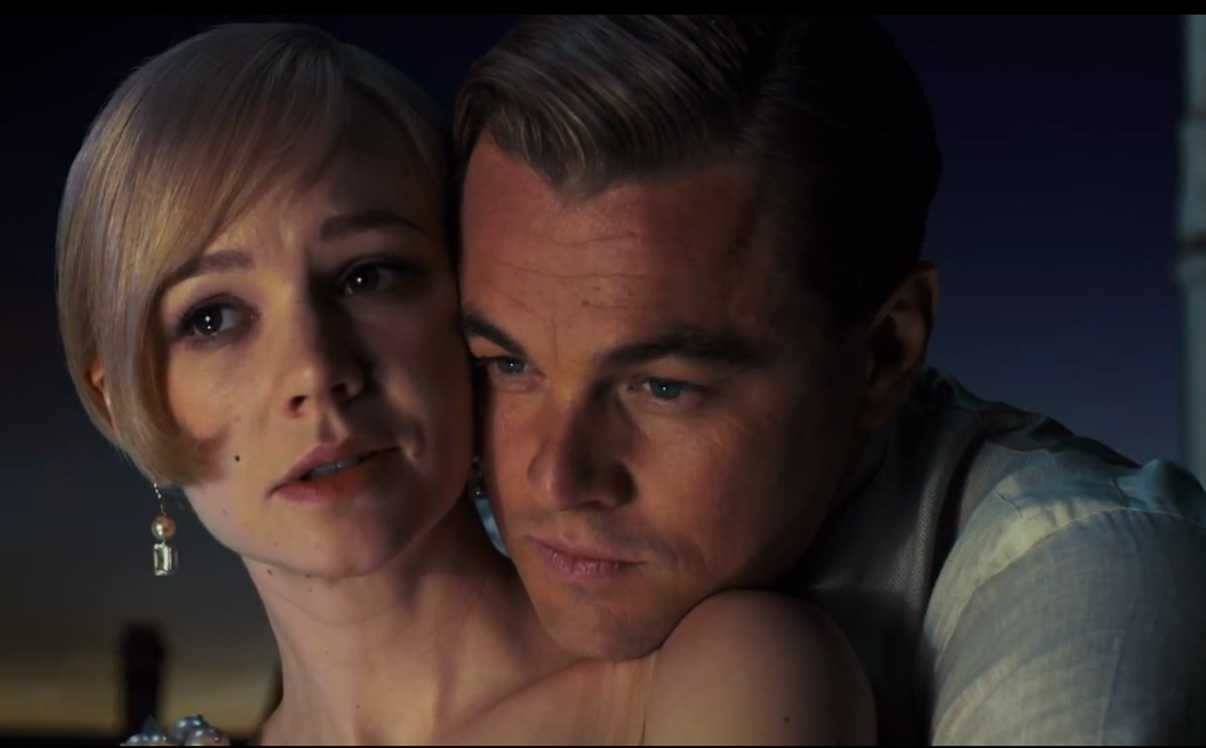 New Great Gatsby TV ad brings lavish visuals and soundtrack to the fore