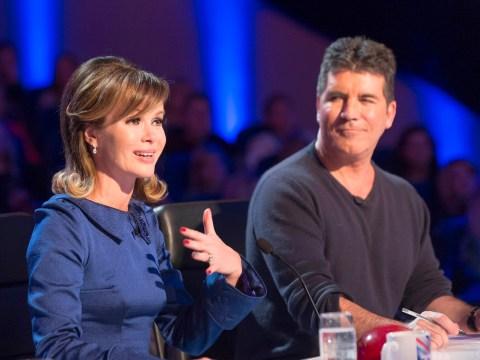 Britain's Got Talent made an impressive bid for Saturday night supremacy
