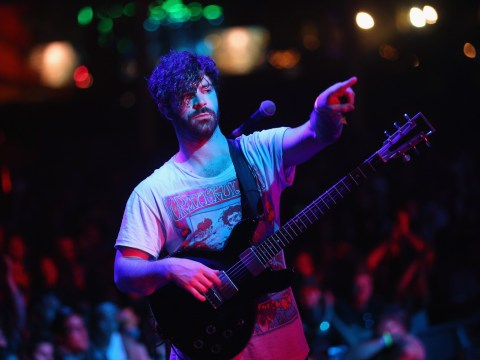 Bestival 2014: Foals graduate to the Bestival top spot