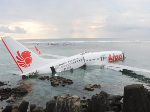Bali plane crash: Black box recorder found by investigators