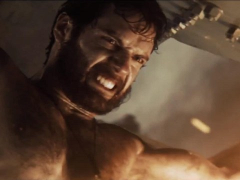 Zack Snyder: Man of Steel is a more violent experience