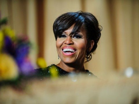 Michelle Obama to release hip-hop album