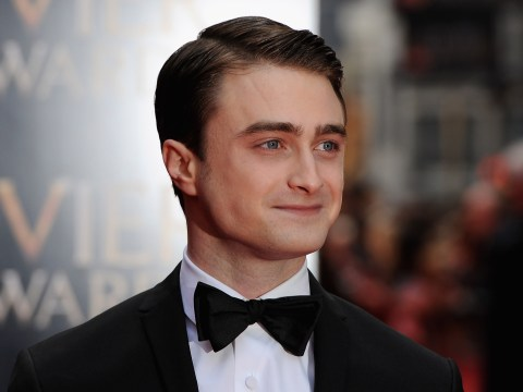 Daniel Radcliffe and Cher big winners at Attitude Awards party