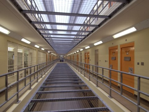 Women prisoners 'coerced into sex with staff in return for alcohol and cigarettes'