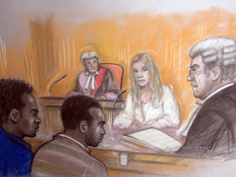 Hapless pair guilty over Joss Stone murder plot