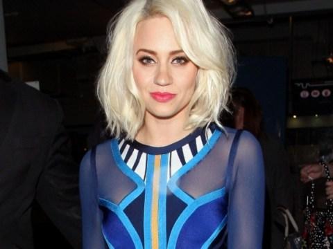Ex Pussycat Doll Kimberly Wyatt invites Nicole Scherzinger to 'grow up' and make amends