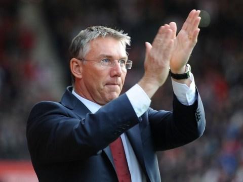 Nigel Adkins happy to share drink with Southampton successor Mauricio Pochettino