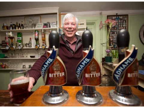 Gallery: Welcome to the Queen's Arms – the pub that hasn't changed in over 100 years