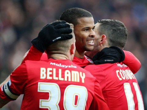 Cardiff take a step closer to Premier League with victory over Blackburn