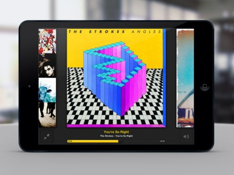 App Happy: Couch Music Player and Use Your Handwriting Gold