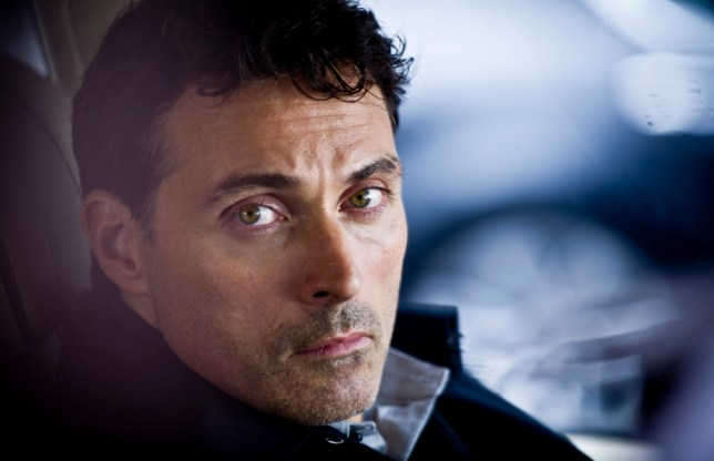 Rufus Sewell is back in Britain – but still a bad guy – for All Things To All Men