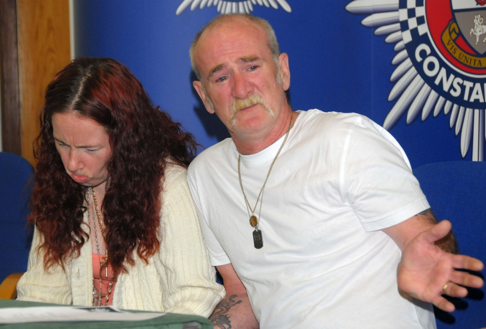 Mick Philpott gets first job in ten years after being told to clean his prison