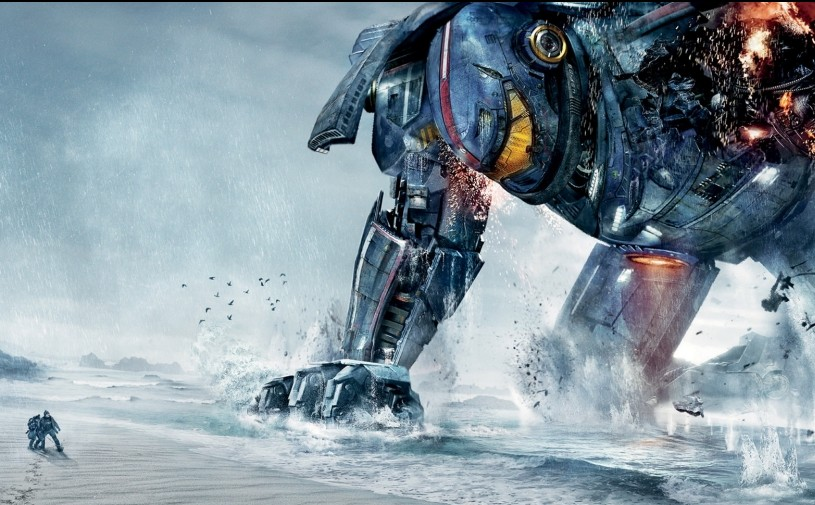 Why Pacific Rim needs to be a box office hit