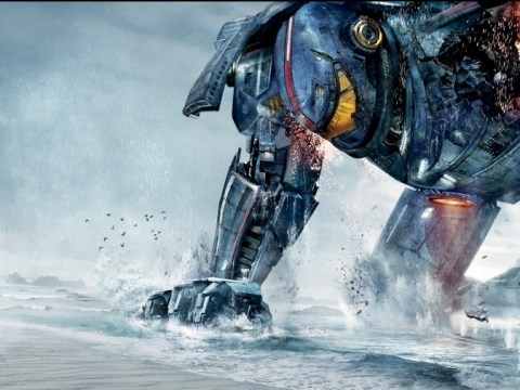 Audiences could be losers in Pacific Rim's 'robots vs. monsters'